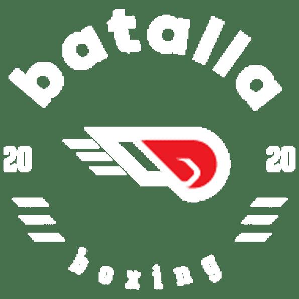 Batalla Badge Logo
