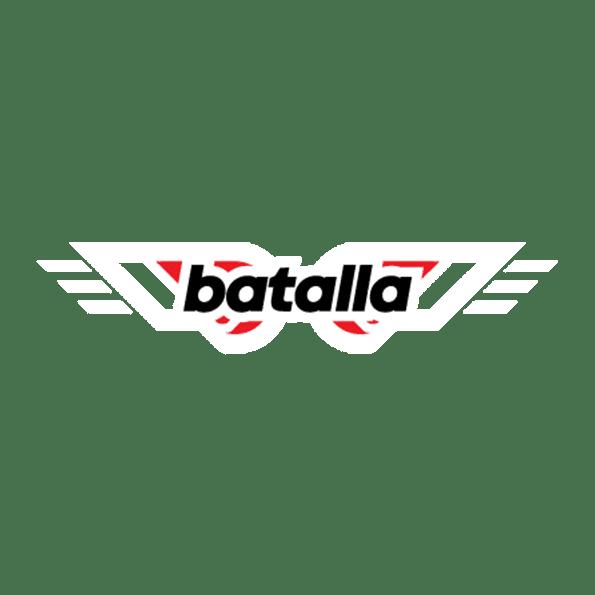Batalla Clash Logo