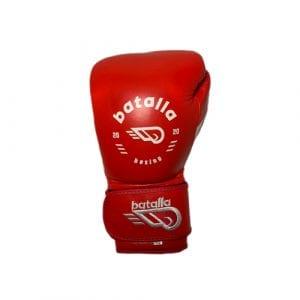 Batalla Boxing Glove – Red – 10-14oz